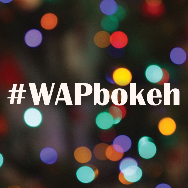 Use picsart bokeh for the weekend art project for Weekend art projects