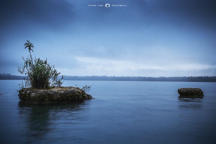lagoon,lake,guatemala,blue,landscape