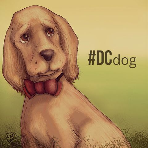 draw a dog with picsart