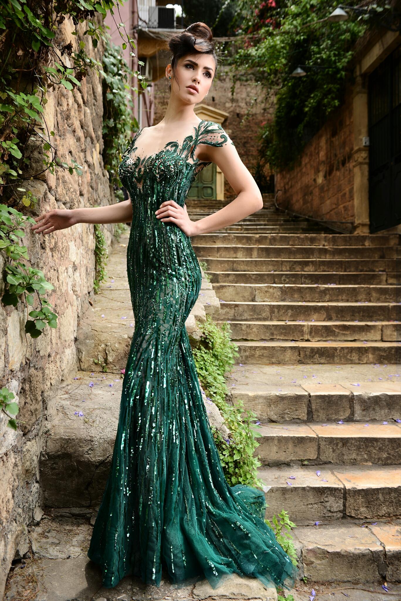 Rami Photo By Rami Salamoun Haute Couture