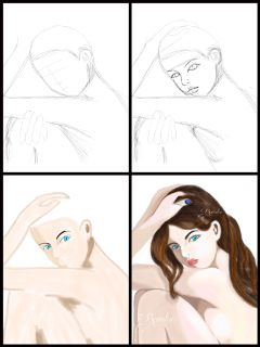 drawstepbystep pencil art