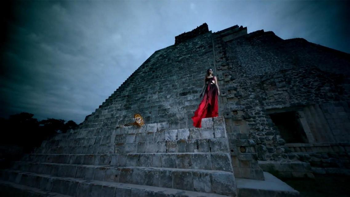 zona arqueológica Uxmal, Yucatan♥ #mexico #yucatan #mypet♥
