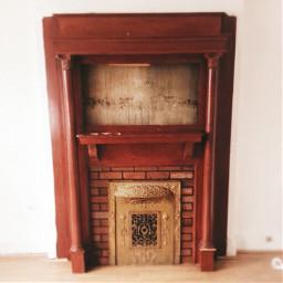jerseycity oldhouselove fireplace oldisbeautiful rehabaddict