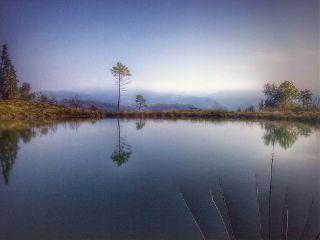 hdr nature travel landscape