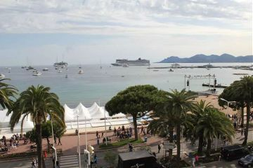 cannes summer