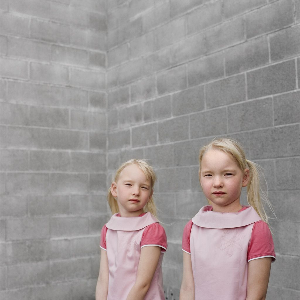 Interview with photographer Aaron Ruell