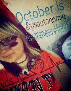 wapstrongwoman sick chronically awareness ncs