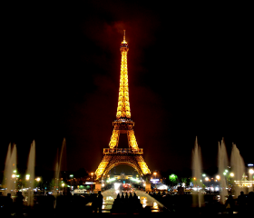 paris bynight photography holydays travel