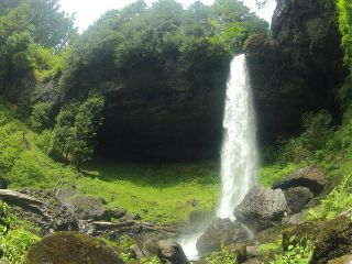 silverfallsoregon waterfalls noedit northwest fkpicsart