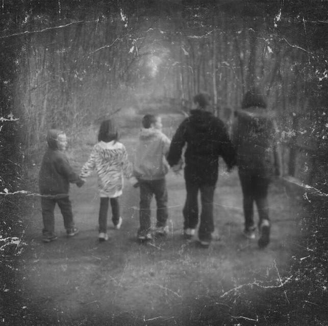 #myfamily