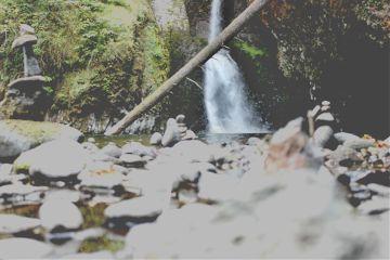 wapfilmeffect photography waterfall nature stupid