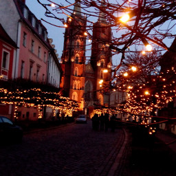 wapchristmaslights night_time