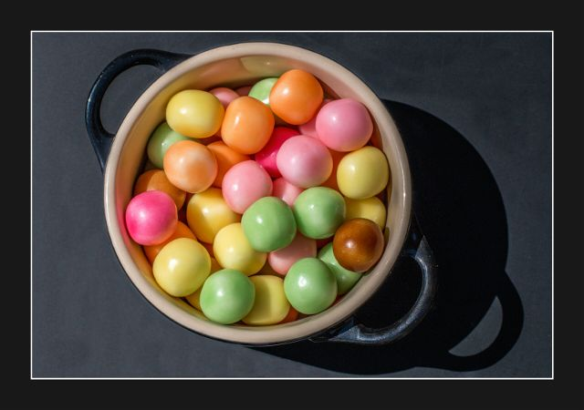 pictures of sweets