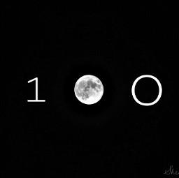 blackandwhite moon oldphoto