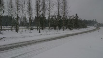 snow winter nature travel