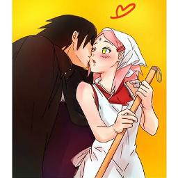sasusaku love sakura sasuke