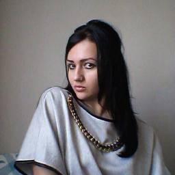 piercing smokeyeyes longhair look fashion