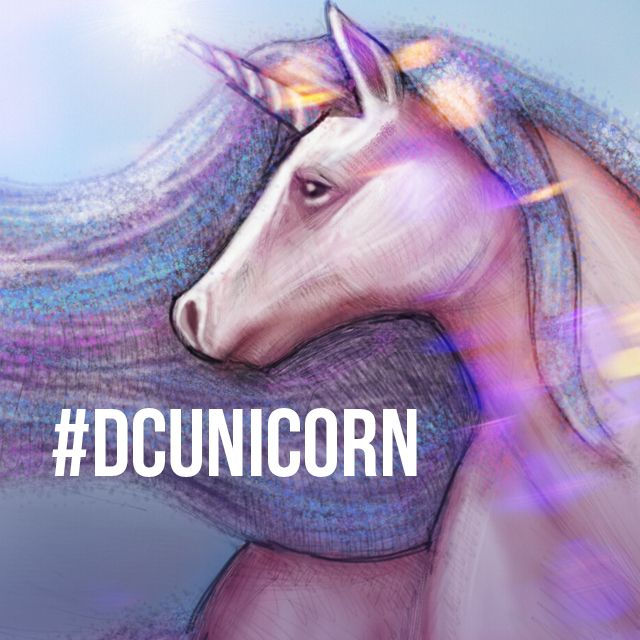 unicorn drawing contest
